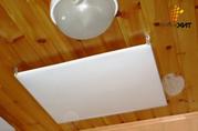 Современный инфракрасный обогрев потолков от «ФлексиХИТ» - foto 0