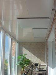 Современный инфракрасный обогрев потолков от «ФлексиХИТ» - foto 4