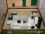 Новый оптический теодолит 2Т- 30М  - foto 0
