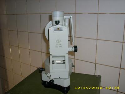 Новый оптический теодолит 2Т- 30М  - main