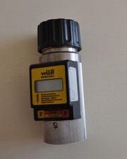 Влагомер зерна Wile-55 - foto 0