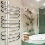 Как выбрать полотенцесушитель в ванную