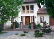 Строительство домов и коттеджей под ключ в Минске