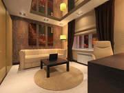 Дизайн интерьера квартир,  ресторанов,  кафе,  офисов,  торговых площадей - foto 0
